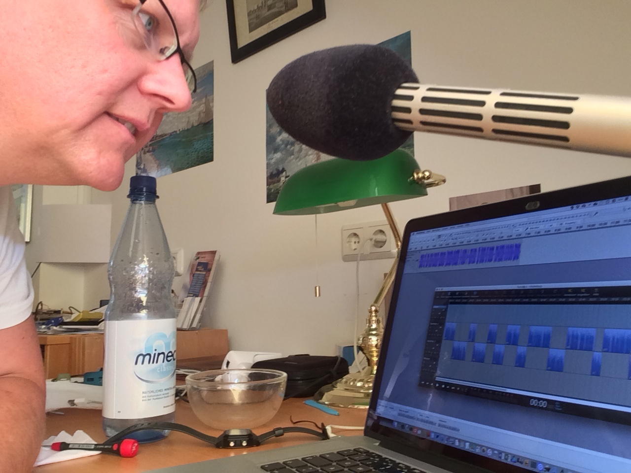 Podcasts für Welt der Physik
